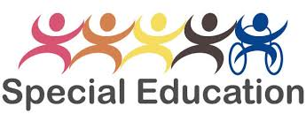 Special Education Banner